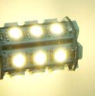 BA15D 1142 LED Bulb Boat lights 24-5050 SMD Super Bright 300LM DC12V White