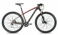 "Bicicletta MTB Mountain Bike Elios LIMIT 29"" CARBON SRAM GX 1x11 2016"