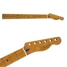 Fits Fender TELE Highly figured ROASTED Curly BURL Maple  AMAZING  5 star