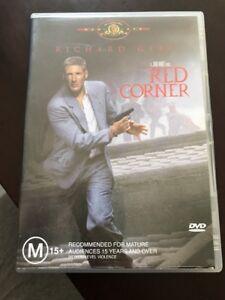 Red Corner (DVD, 2004)
