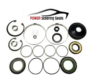 Power Steering Seals Power Steering Rack and Pinion Seal Kit for Ford Ranger