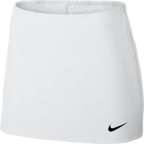 60 para Long Nift para Nike blanco mujer 830664 Drifit Power Falda tenis 100 6xn407w0B