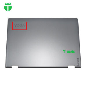 95098d820dbc Details about New AP1JE000400 for Lenovo Yoga 510-14 Yoga 510-14ISK Lcd  Back Cover Rear Lid