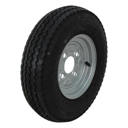 4.80-8 Komplettrad  4Loch//ML60//ET0 Rad für Anhänger 4.00-8 70M,Anhängerrad