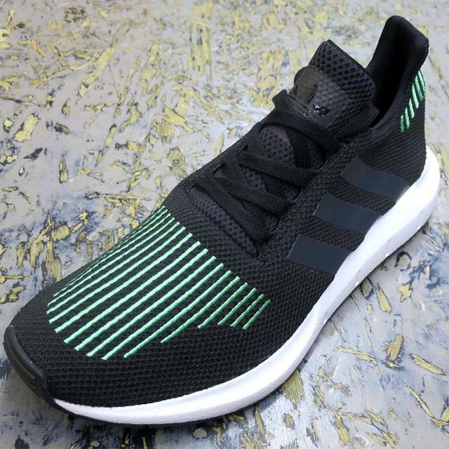 18ab167aa NEW NEW NEW MENS ADIDAS SWIFT RUN SNEAKERS CG4110-SHOES-MULTIPLE SIZES  98ec44