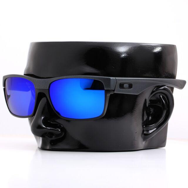 94051330056db Polarized Ikon Iridium Replacement Lenses for Oakley TwoFace Deep Blue  Mirror