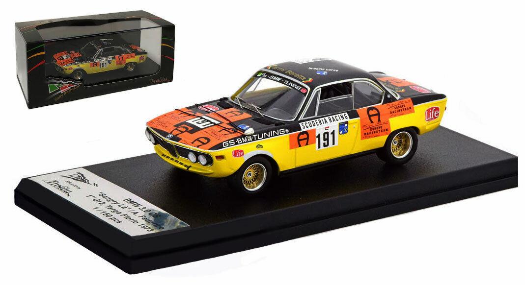a precios asequibles Trofeu rrit 03 BMW BMW BMW 3.0 CS  191 1st Gr2 Targa Florio 1973-Sangri-la escala 1 43  barato en línea