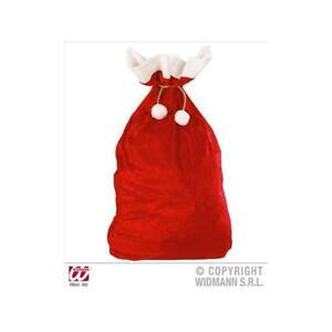 Geschenkesack Weihnachtsmann Sack Geschenke Weihnachten Nikolaus