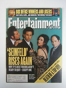 1996-Entertainment-Weekly-039-Seinfeld-039-Rises-Again-Cover-Julia-Louis-Dreyfus