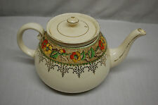 1920's Gibson Burslem English Pottery Tea Pot