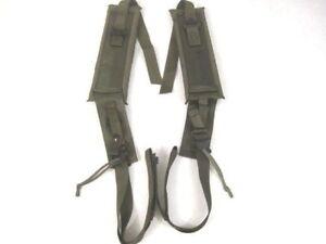 post-Vietnam-US-Army-ALICE-LC-2-Combat-Pack-Shoulder-Straps-Complete-Excellent