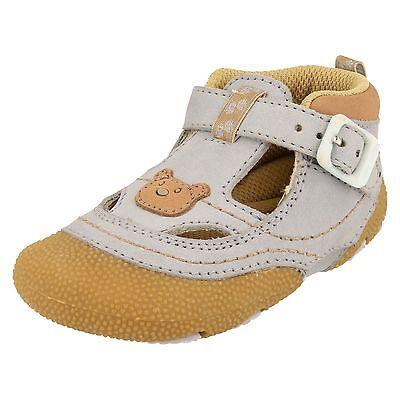 Niños Start Rite de gateo / preandantes Zapatos - Paws