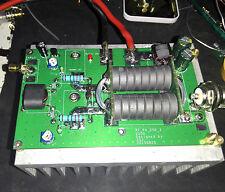 Linear Power Amplifier 180w Amp Kits for Transceiver Intercom Radio HF FM Ham