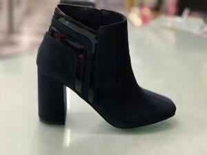 Schuhe Mariamare Frau Herbst / Winter 62277