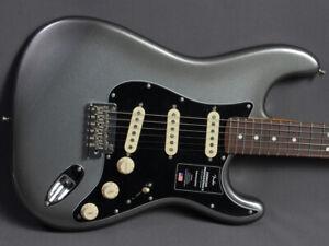 Fender Stratocaster American Pro II RW Mercury