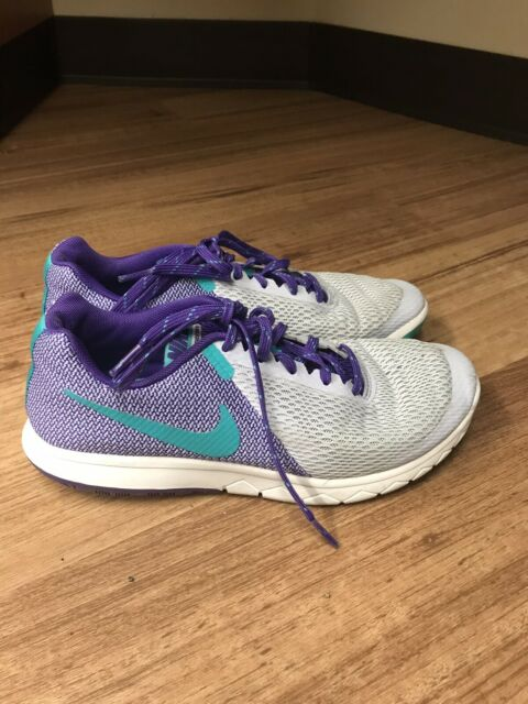 c89258962124 Womens Nike Flex Experience RN 5 Running Shoes Size 7.5 for sale ...