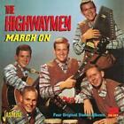 March On von The Highwaymen (2013)