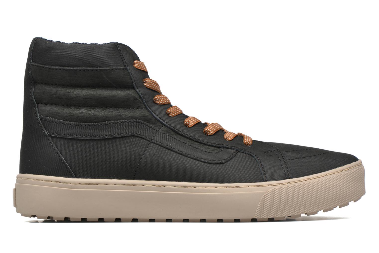 Herren Vans Sk8-Hi Mte Cup Sneaker Schwarz - Größe 40