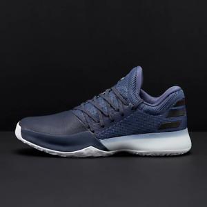 Adidas james harden vol. größe 1 legende tinte, blau - weiße größe vol. 8,5.ah2120 ultra - förderung abe1c0