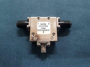 NARDA-West-SCC01A2023-01-2-0-2-3GHz-Circulador-de-microondas