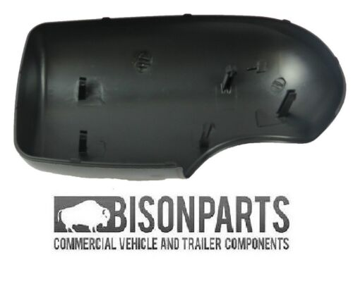UT7713RC *FORD TRANSIT DOOR WING MIRROR BACK COVER RIGHT DRIVERS SIDE MK6//MK7