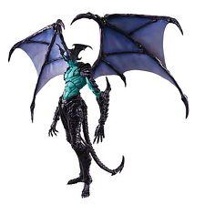 Devilman Version Yasushi Nirasawa 2016 Variable Action Heroes PVC Figure NEW