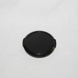 Black-52mm-Lens-Front-Cap-B01449