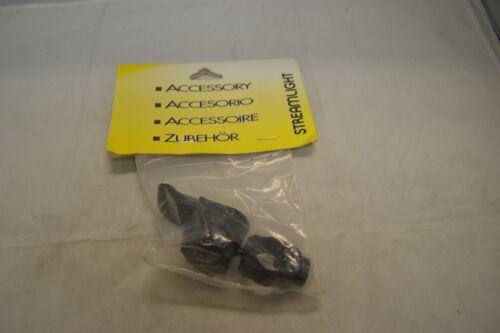 Streamlight Helmet Clamp Kit for SLJR Flashlight