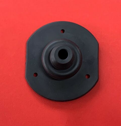 5 x Trailer Towing Flat Sided Socket 7 or 13 Pin Single Hole Rubber Gasket//Seal