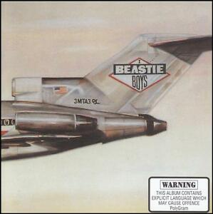 BEASTIE-BOYS-LICENSED-TO-ILL-CD-FIGHT-FOR-YOUR-RIGHT-TO-PARTY-PUNK-NEW