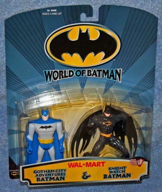 BATMAN FIGURE LARGE GLASS TUMBLER RETRO DC COMICS GOTHAM DARK KNIGHT JOKER ROBIN