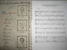 Noten - 20 Klassik-Hits für Violine - zweistimmig