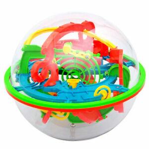 Hot-Addictaball-Grosse-Puzzle-Ball-Addict-ein-Ball-Labyrinth-Puzzle-Spiel-U8-U1K7