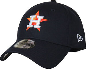 Houston Astros New Era 940 The League Pinch Hitter Baseball Cap ... defeafada51f