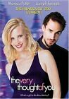 Very Thought of You 0031398139195 With Monica Potter DVD Region 1