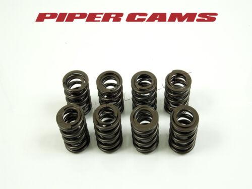Piper double ressort de soupape kit pour fiat twin cam 1.6L moteurs 8V-vdsftc