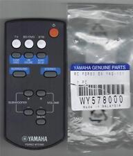 New Yamaha Soundbar Remote Control FSR60 WY57800 YAS-101 YAS-101BL ATS-1010