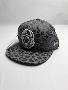 34354fe7a Billionaire Boys Club BB Spotted Helmet Hat 881-4804 New Era Pewter ...