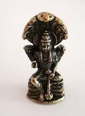 Buddha Figur 5 cm Meditation Glücklicher lachender Buddha bu04