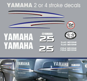 YAMAHA-25hp-2-stroke-and-4-stroke-outboard-decals