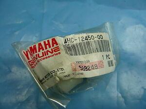 Yamaha-YP250-Majesty-1996-1999-Wasserpumpenrad-Welle-Impeller-Shaft-Motor
