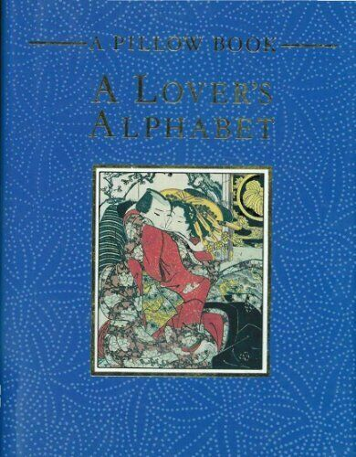 Lover's Alphabet by Harper Collins Publishers