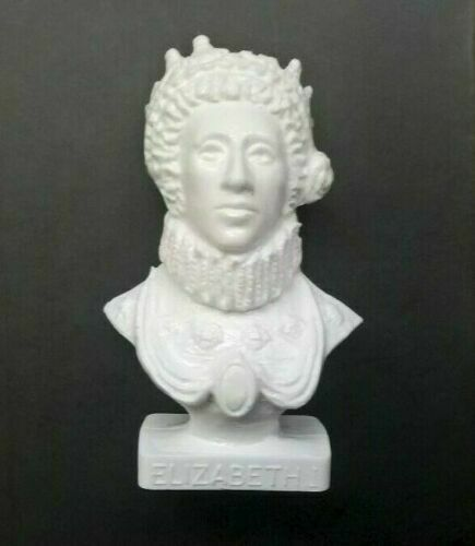 PICK YOUR BUST CLEVELAND PETROL KINGS /& QUEENS BUSTS WHO MADE ENGLAND GREAT