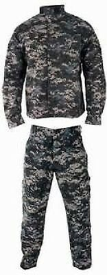 PROPPER Army NWU ACU Subdued US Combat Battle Tarnanzug Hose Jacke pants shirt