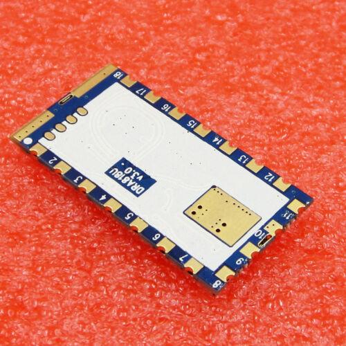 UHF Band HAM Radio Module Amateur Radio Walkie Talkie Module DRA818U