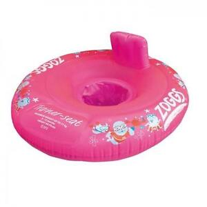 Miss-Zoggy-Learn-To-Swim-Trainer-Seat-Children-3-12-Mths-Swimming-Pool-Aid