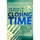 Closing Time by Heller (Paperback, 2016)