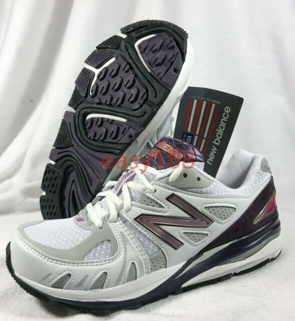the best attitude 99dc2 3101f New New Balance 1540 Sz 7 WMNS 37.5 Walking Shoes W1540WP1 Made in USA Wide  D