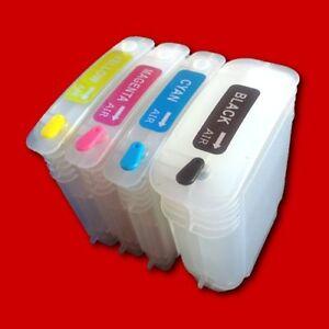 4-Fill-In-Cartuchos-Ciss-para-hp-940-Hp940-Officejet-pro-8000-Empresa-Chip