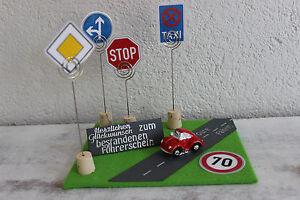 Details Zu Geldgeschenk Geburtstag Führerschein Tankgeld Geschenk Auto